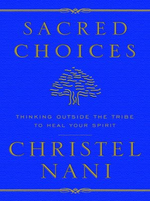 cover image of Sacred Choices