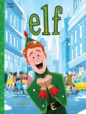 cover image of Elf