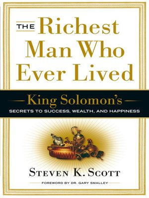 cover image of The Richest Man Who Ever Lived