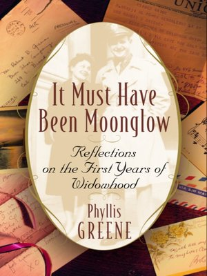 cover image of It Must Have Been Moonglow