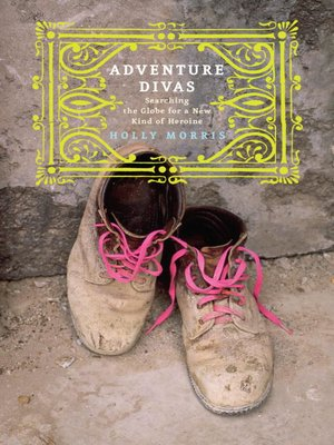 cover image of Adventure Divas