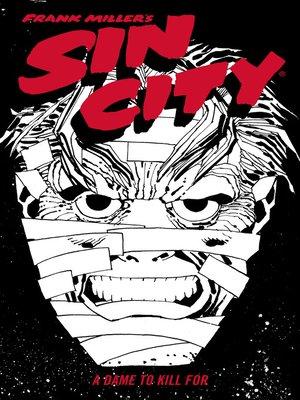 cover image of Frank Miller's Sin City Volume 2