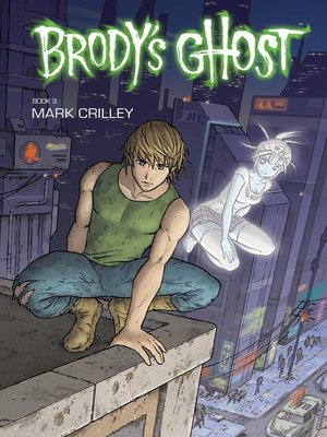 cover image of Brody's Ghost (2010), Volume 3