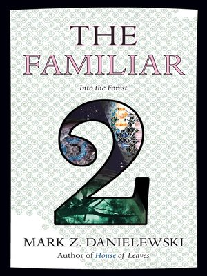 cover image of The Familiar, Volume 2