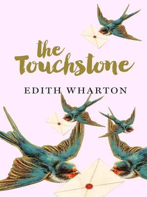 cover image of The Touchstone