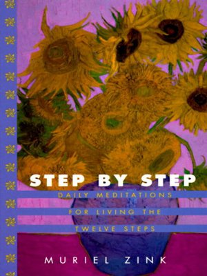 cover image of Step by Step
