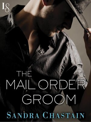 cover image of The Mail Order Groom
