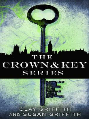 cover image of The Crown & Key Series 3-Book Bundle