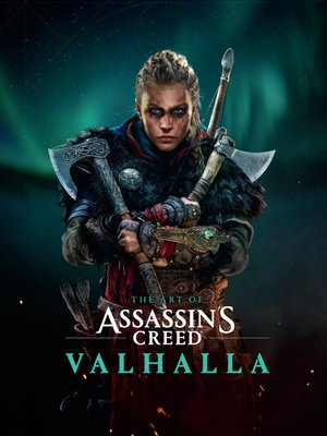 cover image of The Art of Assassin's Creed Valhalla