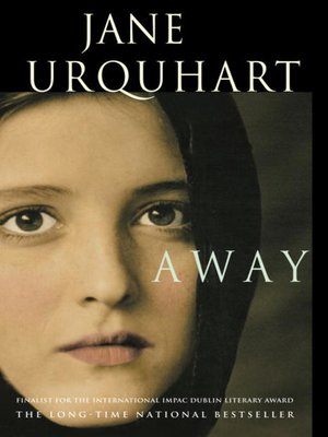 cover image of Away