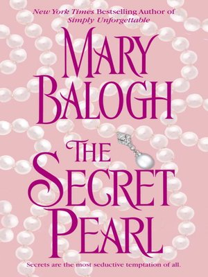 cover image of The Secret Pearl