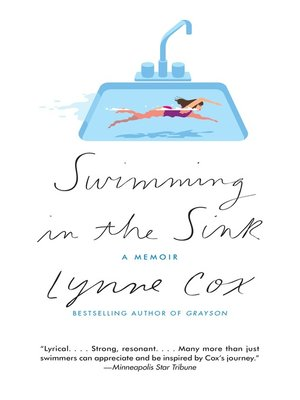cover image of Swimming in the Sink