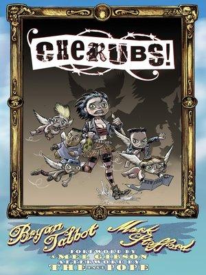 cover image of Cherubs!