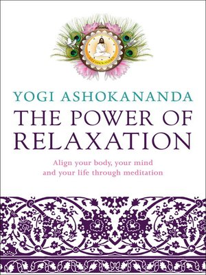 cover image of The Power of Relaxation