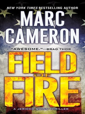 cover image of Field of Fire