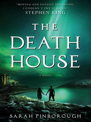 cover image of The Death House