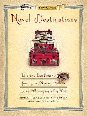cover image of Novel Destinations
