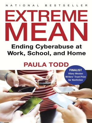 cover image of Extreme Mean