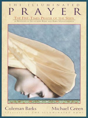 cover image of The Illuminated Prayer