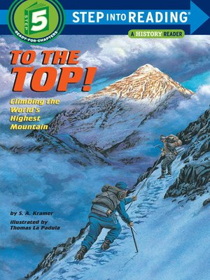cover image of To the Top!
