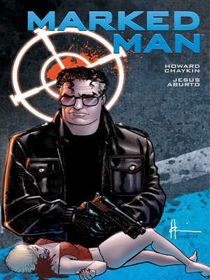 cover image of Marked Man