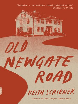 cover image of Old Newgate Road