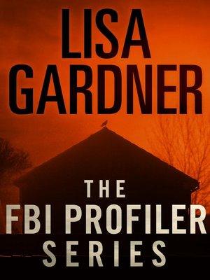 cover image of The FBI Profiler Series 6-Book Bundle