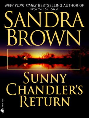 cover image of Sunny Chandler's Return