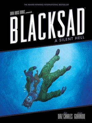 cover image of Blacksad