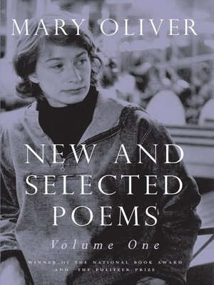 cover image of New and Selected Poems, Volume One