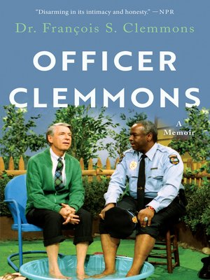 cover image of Officer Clemmons