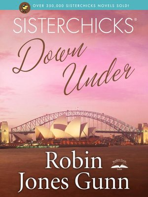 cover image of Sisterchicks Down Under