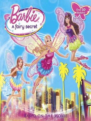 cover image of Barbie