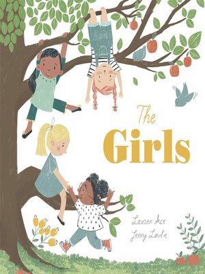 cover image of The Girls