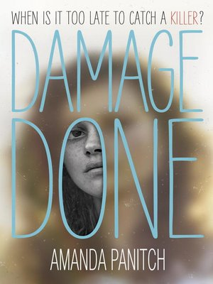 cover image of Damage Done