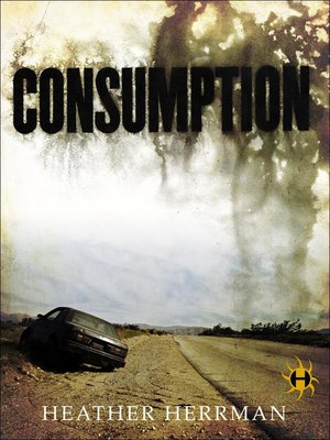 cover image of Consumption