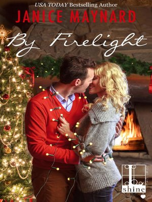 cover image of By Firelight