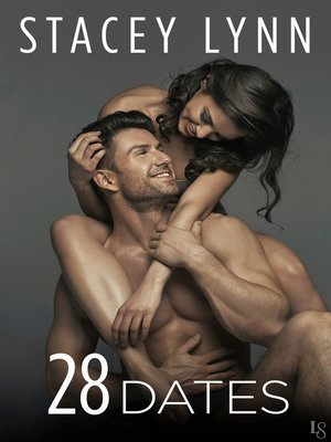 cover image of 28 Dates