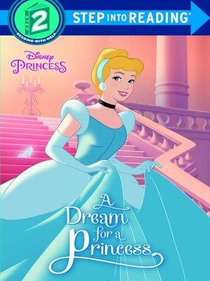 cover image of A Dream for a Princess