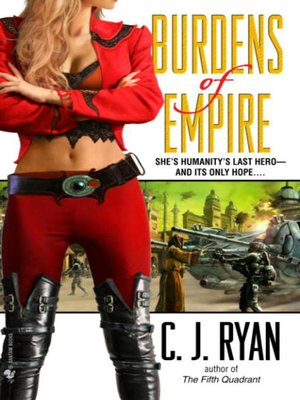 cover image of Burdens of Empire