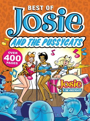 cover image of The Best of Josie and the Pussycats