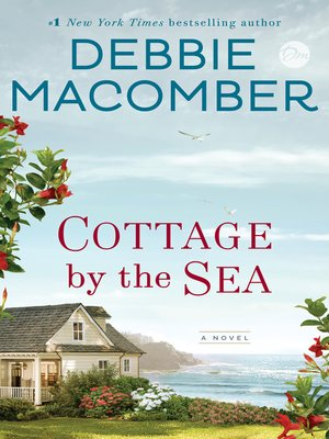 cover image of Cottage by the Sea
