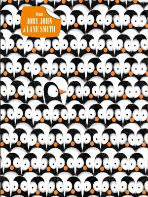 cover image of Penguin Problems