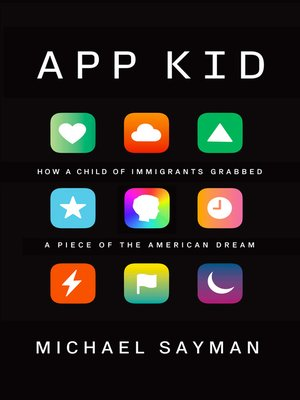 cover image of App Kid