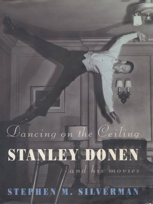 cover image of Dancing on the Ceiling