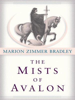 cover image of The Mists of Avalon