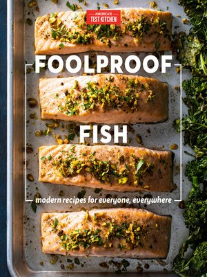cover image of Foolproof Fish