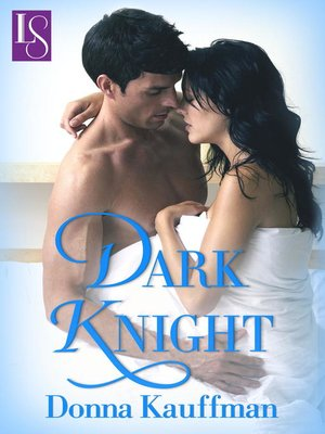cover image of Dark Knight
