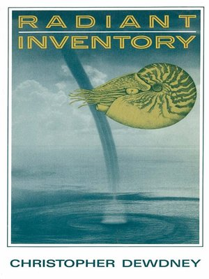 cover image of The Radiant Inventory