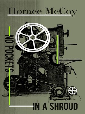 cover image of No Pockets in a Shroud